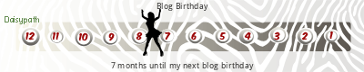 Daisypath Happy Birthday (DS2N)