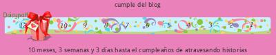 Daisypath Happy Birthday (Sw7w)