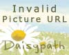 Daisypath - photo personnelle