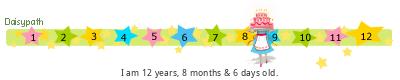 Daisypath Happy Birthday (vEi4)
